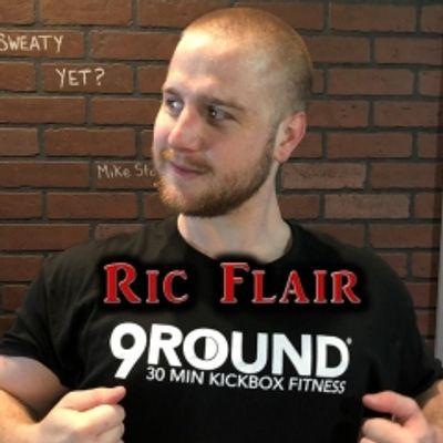 Tanner -Ric Flair