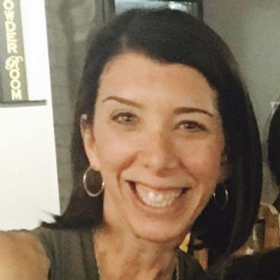 Christine ForstnerCrusher
