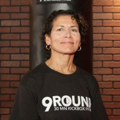 Yolanda G.The Boxing Prosecutor