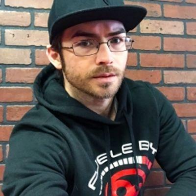 Gideon AultOG