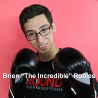 "Brien <span class=""nick-name"">""The Incredible""</span> Robles"