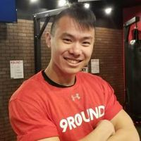 "Kevin <span class=""nick-name"">""King""</span> Yao"
