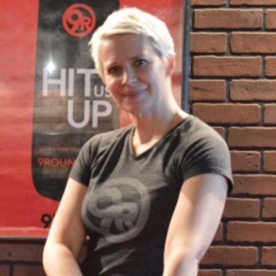 Janet-Lynn 9Round OwnerJawbreaker