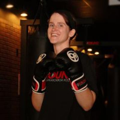 Stephanie SwaneyFighter