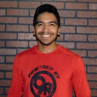Daniel Cortez The Conquistador
