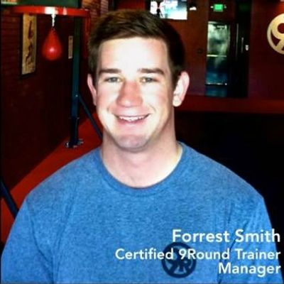Forrest Smith