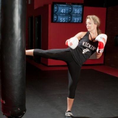 Becky TimmerBone Crusher