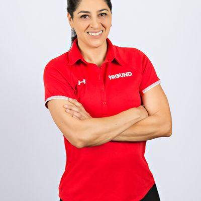 Silvia SalgadoSlugger