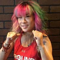 Olivia  Tsui