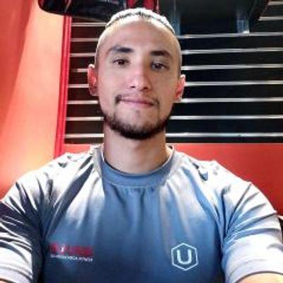 Saed G. Roa GonzalezZasa