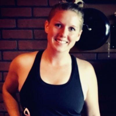 Katie Baneck