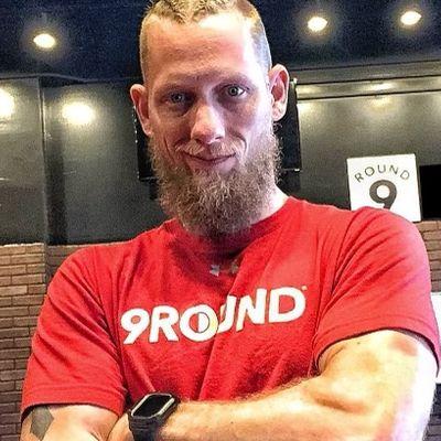 Kevin Doyle Viking