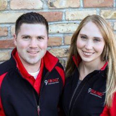 Geoff & Johanna Rich (Owners)