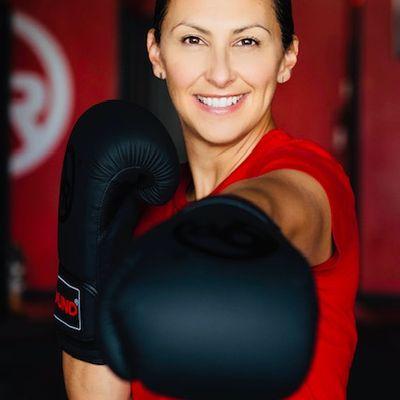 Miranda Acevedo Boss Lady