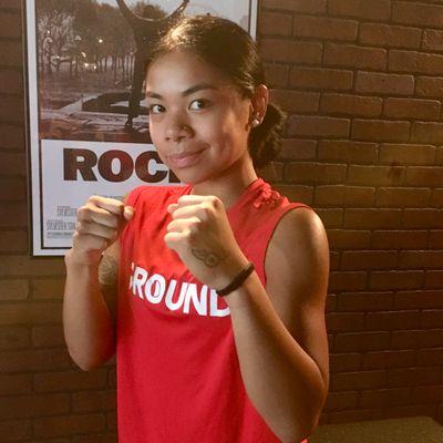 Alyza DomingoPacquiao's Daughter