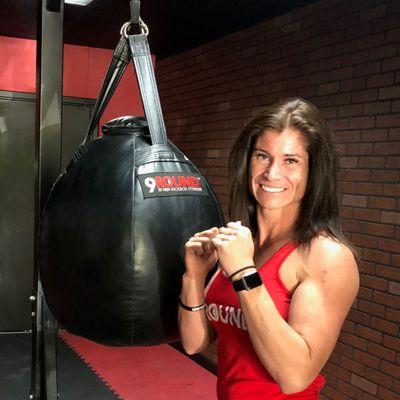 Melissa Lantz The Machine
