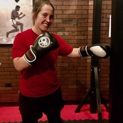 kelsey LewisKnock Out Kelsey