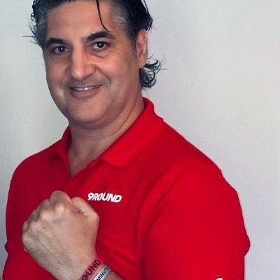 """Piero Baldassarra """"Italian Stallion"""""""