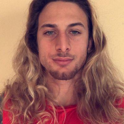 Dylan Di Salvo The Italian