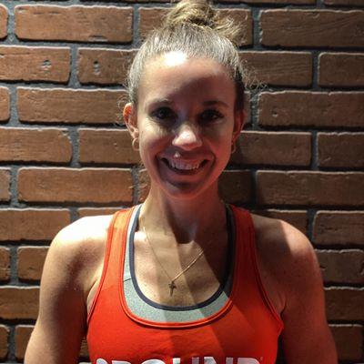 Alicia Bishop
