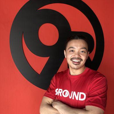 Adrian WongLatebloomer