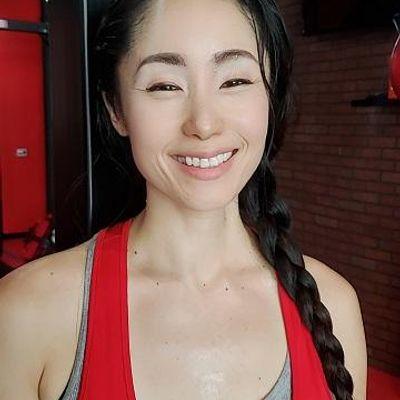 Sachiko Ishida Supersonic