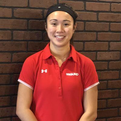 Tammy Nguyen Tam Tam