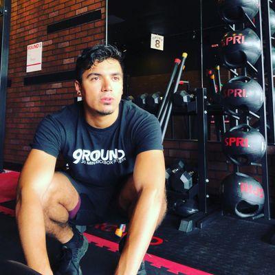 Eric Sanchez Eric