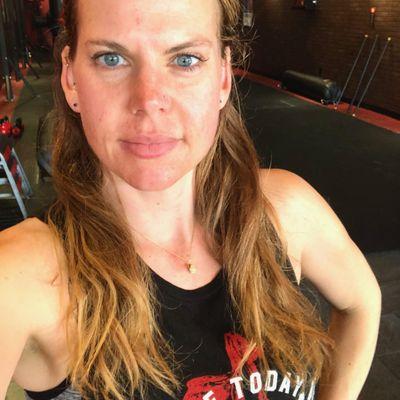 Heather Hoskins The Heat