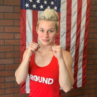 Amanda  K.  Mohawk Mandy