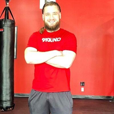 Paul Cassidy Trainer