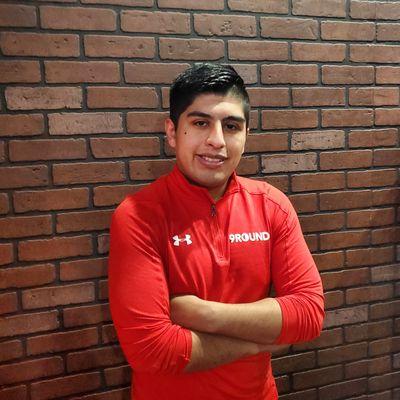 Ricardo  Martinez Ricky