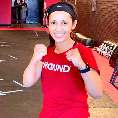 Jessi Cruz Phoenix
