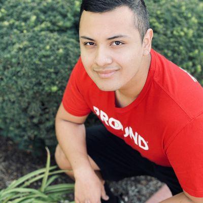 Jesse Leon Warrior
