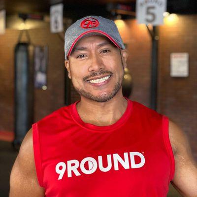 Bobby Arzate Lucha Warrior