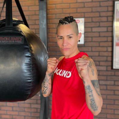 Michelle Temblador Fuego
